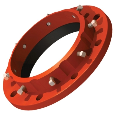 Redi-Flange Adapter - Models RFC-2/RFC-4